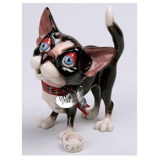 Фигурка кошка Cocoa