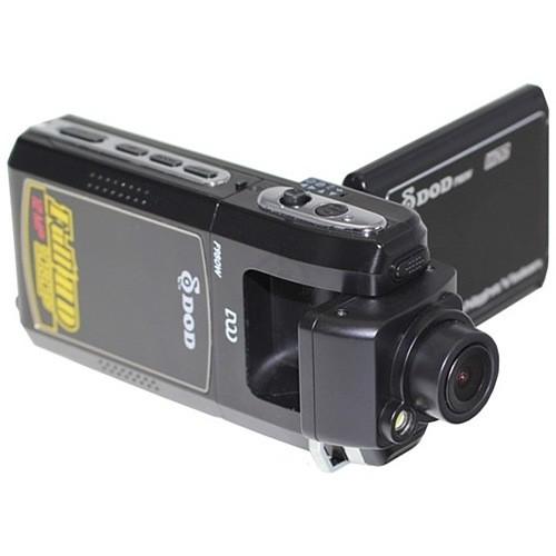 Автомобильный видеорегистратор Full HD DOD F980W