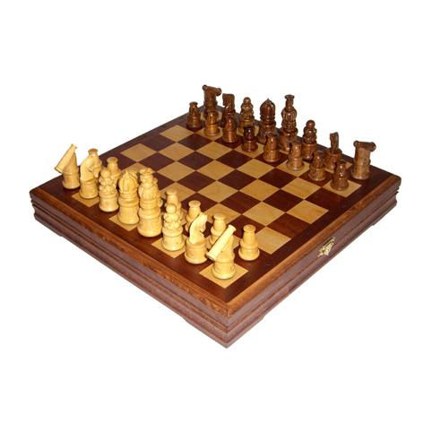 Шахматы с утяжелением