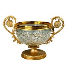 Сервировочная ваза Монпансье III