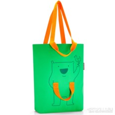 Сумка Familybag summergreen