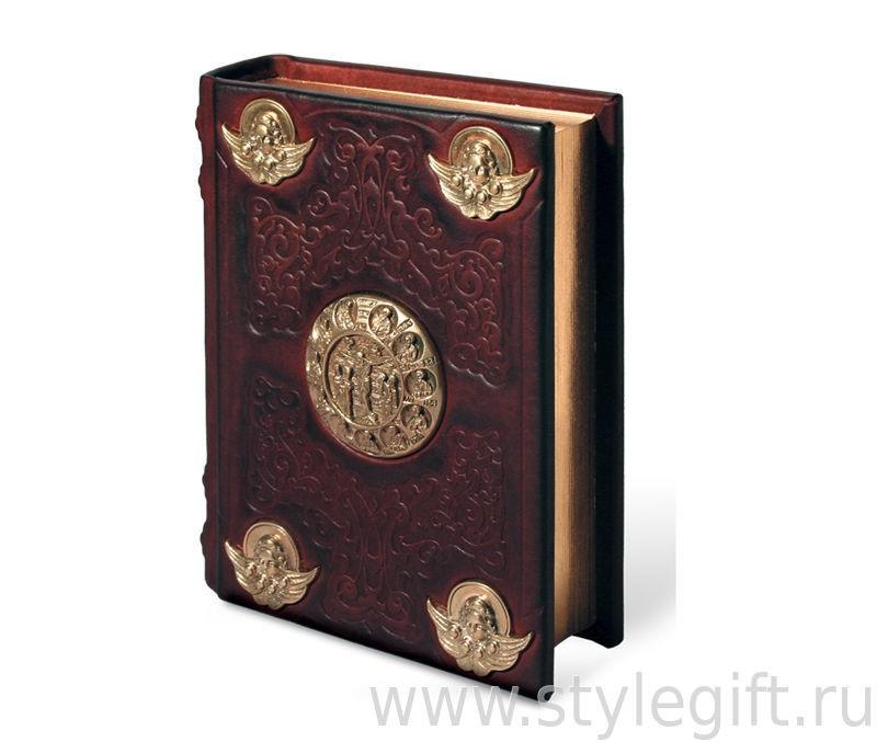 Подарочная книга Православный Молитвослов