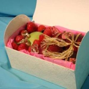 Подарочные коробки «Праздничный десерт»