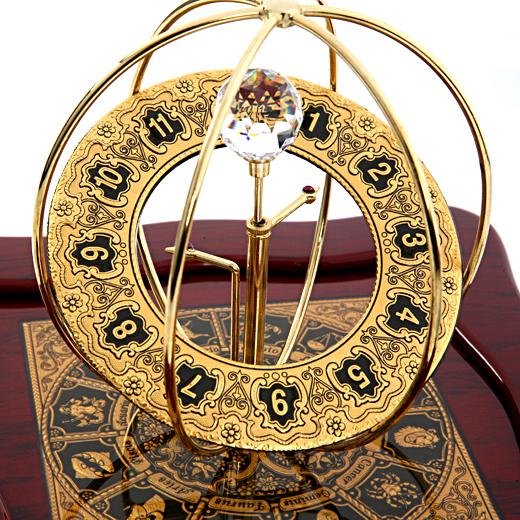 Часы «ЦИФРЫ И ЗНАКИ»