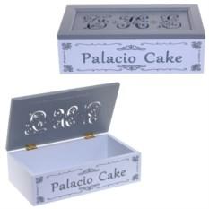 Шкатулка Palacio cake