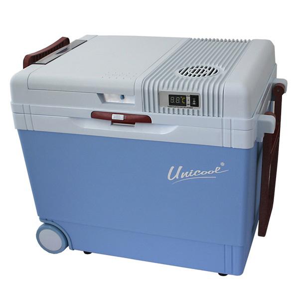 Автомобильный холодильник Camping World Unicool 33