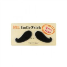 Патчи для носогубной области Mr. Smile Patch