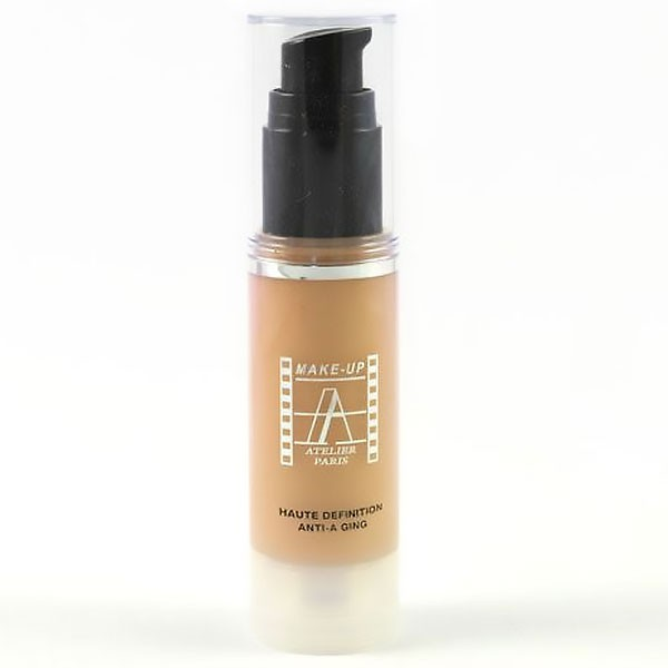 Тон-флюид Age Control Liquid Foundation (светло-бежевый)