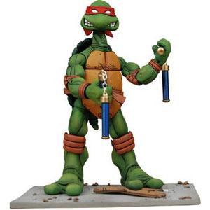 Фигурка Michelangelo. TMNT