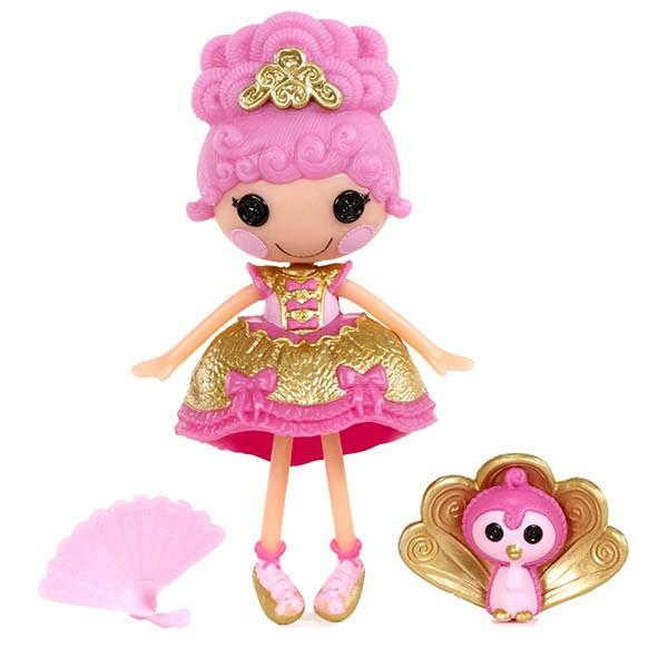 Кукла Лалалупси Мини Красавица