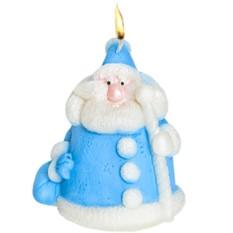 Свеча «Дед Мороз»