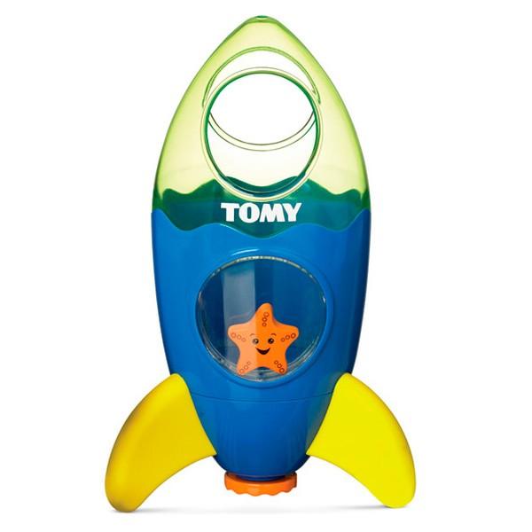 Игрушка для ванны TOMY BathToys Фонтан-Ракета