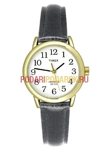 Женские наручные часы Timex Easy Reader