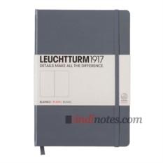 Записная книжка Medium Notebook Anthracite от Leuchtturm1917