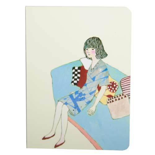Дневник My lovely diary, 12 - Aozstudio