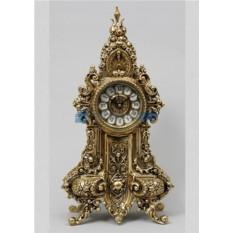 Часы из бронзы Кордова, золотые