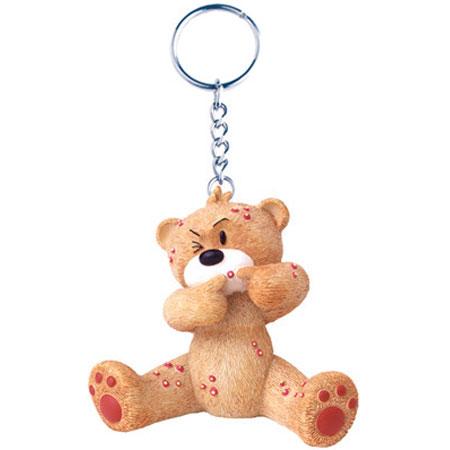 Медведь Хедли