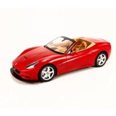Радиоуправляемая модель автомобиля Ferrari California 1/10
