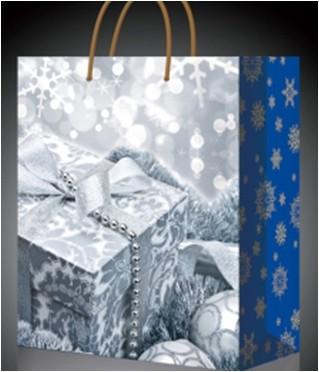 Новогодний пакет