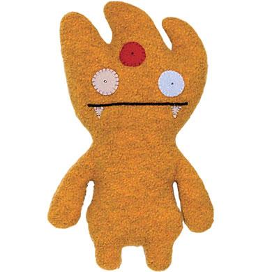 Плюшевая игрушка Little Tray
