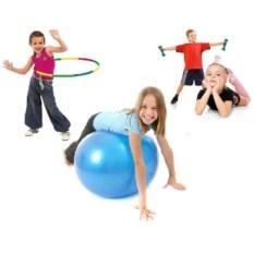 Набор для фитнеса Школьный 5+