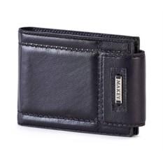 Кожаный кошелек для мужчин Minimal