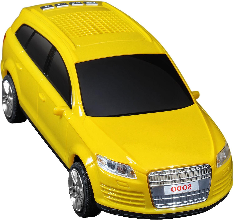 Колонка машинка Audi Q7