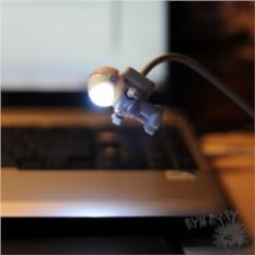 Светодиодный USB-светильник Астронавт