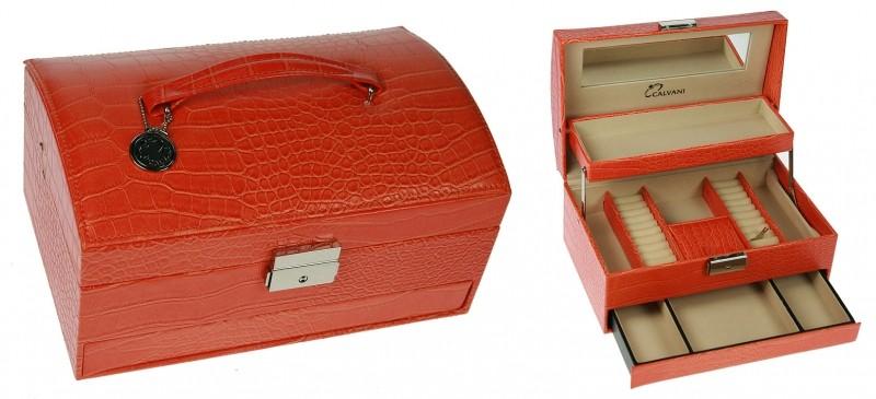 Шкатулка для ювелирных украшений Orange box