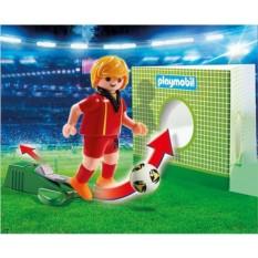 Конструктор Playmobil Футбол: Игрок сборной Голландии