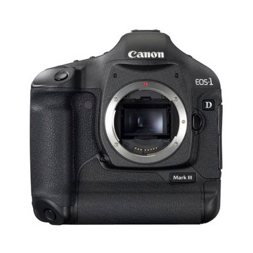 Цифровая фотокамера Canon EOS 1D Mark III Body