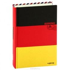 Записная книжка Флаг Германии