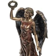 Статуэтка Ангел над Землей