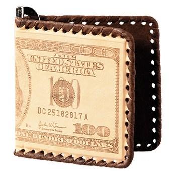 Зажим для денег Франклин