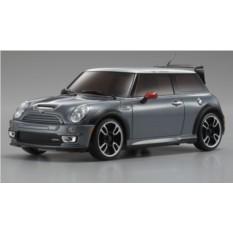 Модель спортивного автомобиля Kyosho Mini-cooper S JCW GP