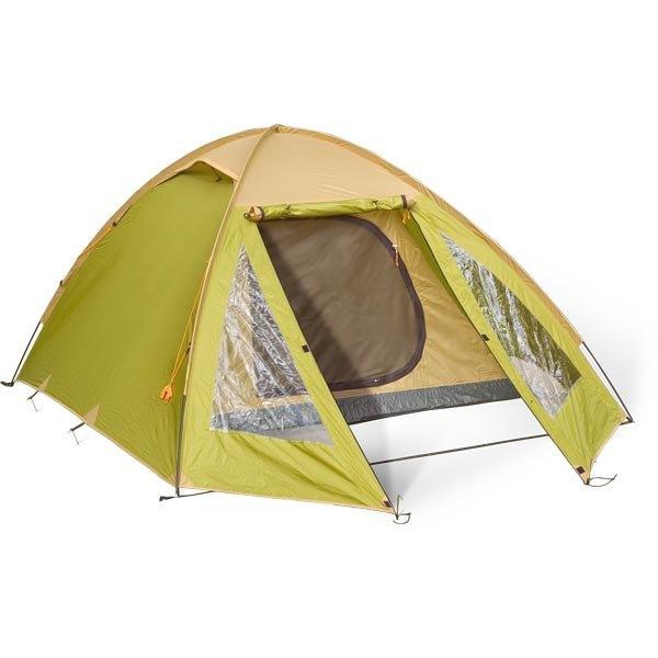 Туристическая палатка «Скаут 3»