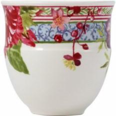Стаканчик для чая Gien Многоцветие