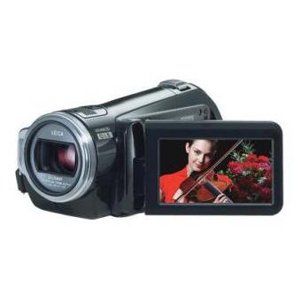 Цифровая видеокамера Panasonic HDC-SD5GC-K
