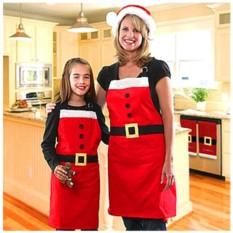 Кухонный фартук «Новогодний»