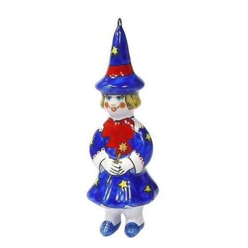 Ёлочная игрушка «Звездочет»