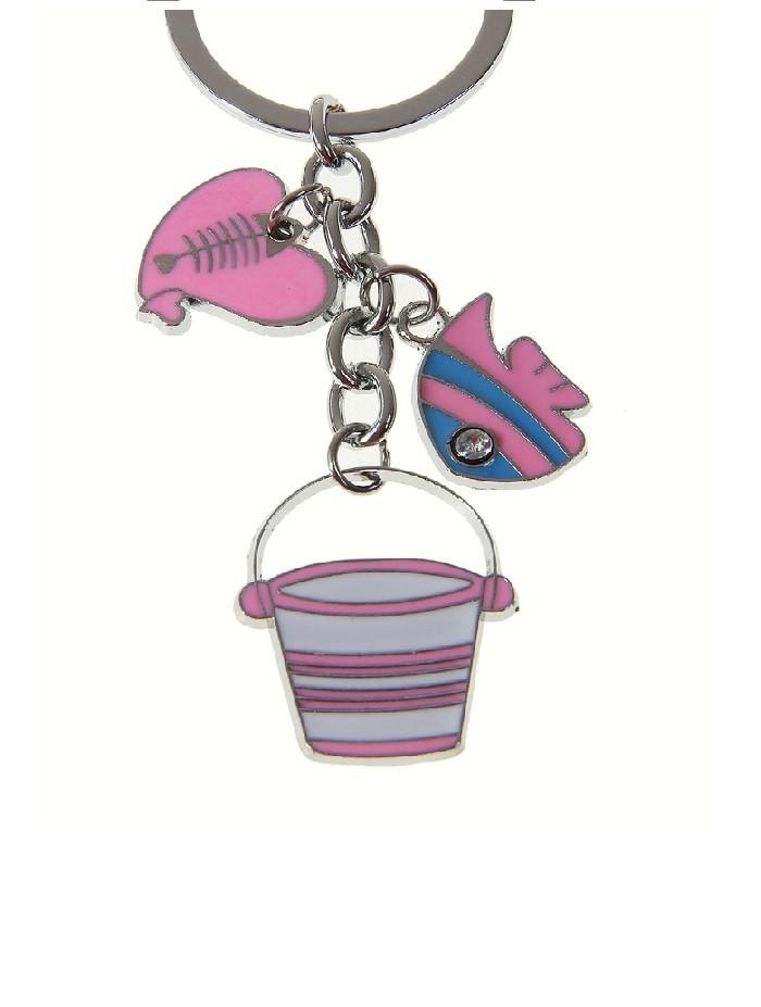 Брелок Рыбы