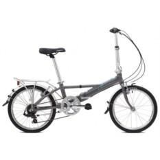 Складной велосипед Cronus Nova 2.0 (2015)