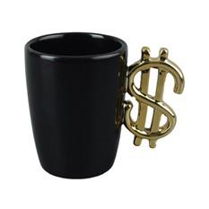 Набор из двух кружек «Банкир»