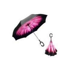 Зонт-наоборот Цветок