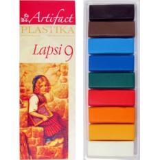Набор пластики Artifakt Lapsi