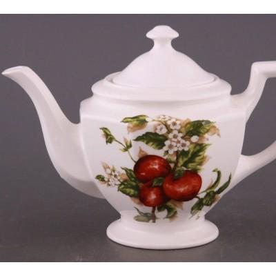 «Яблочный сад». Заварочный чайник