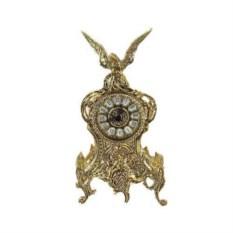 Каминные часы Орёл