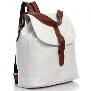 Легкий рюкзак (белый)