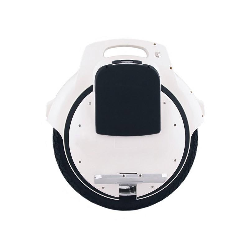 Белое моноколесо Hoverbot X8S