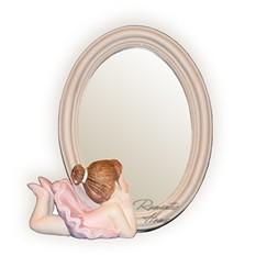 Настольное зеркало Балерина